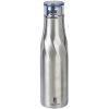 בקבוק תרמוס נירוסטה חם / קר מבית H2O
